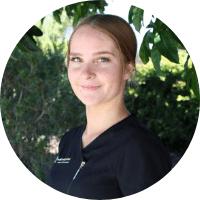 Shae Whittington - Dental Assistant Southside Dental Group