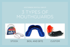 Types of Mouthguard Dentist Brisbane